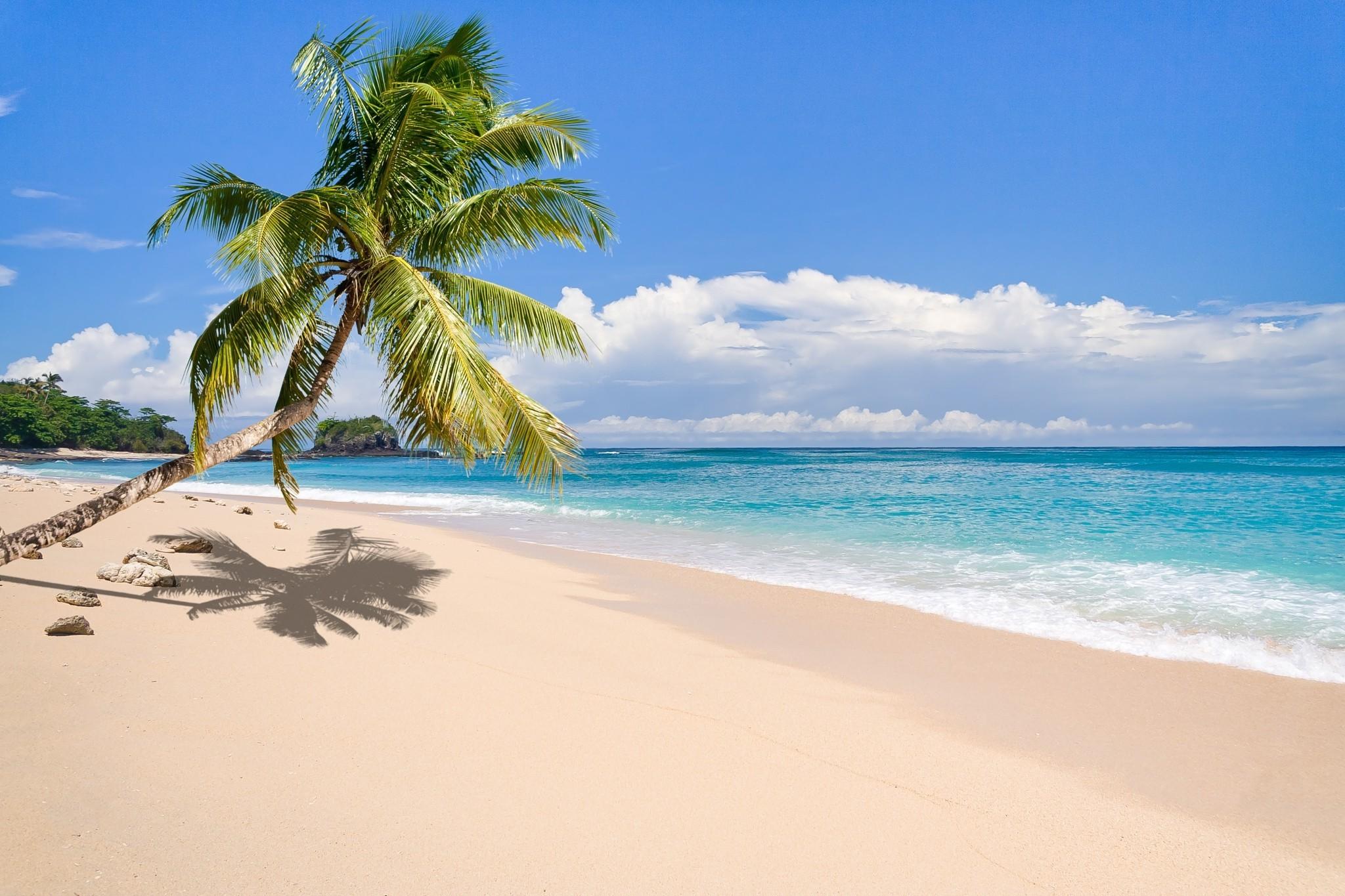The beautiful island of Madagascar