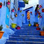 The Major destinations of Morocco