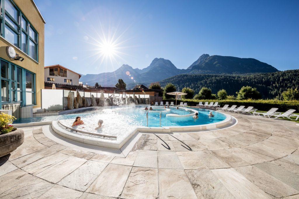 Wellness in Switzerland